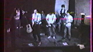 LesVoisins UP6 1988 - La Psychanalyse De L