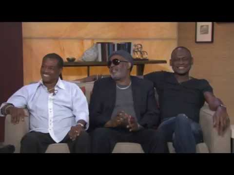 Kool & the Gang celebrate 50 years, and get their Hollywood star