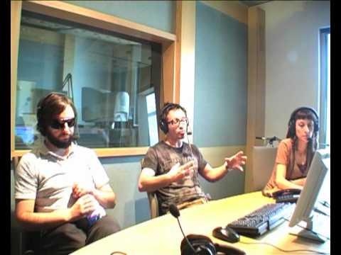 lowpitch intervista radio parma