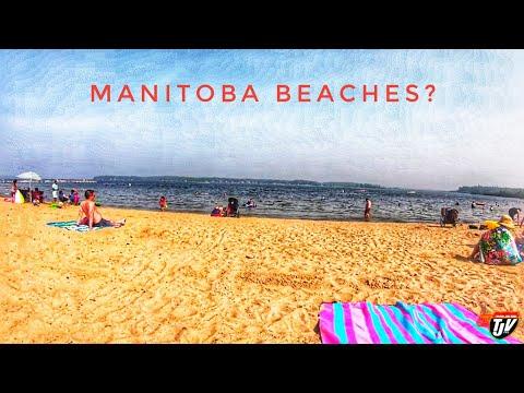 TJV | MANITOBA BEACHES? | #1755