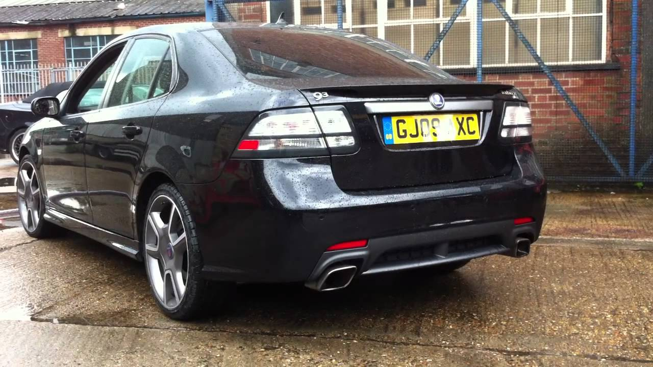 neo brothers maptun stage 3 saab 9 3 turbo x exhaust sound 340bhp 480nm youtube. Black Bedroom Furniture Sets. Home Design Ideas