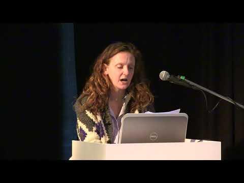 Nonhuman_Agents_Smrekar (plus panel discussion)