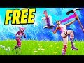 How To Get The FREE *Birthday Skin* in Fortnite (DON'T MISS THIS ONE) | Chaos