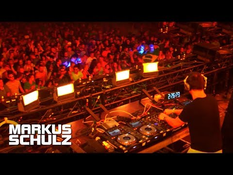 Markus Schulz - Live At Nature One 2017