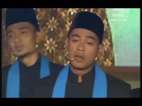 IMAM MUDA MUSIM KE-2 [Majlis Pelancaran Imam Muda 2- part 1]
