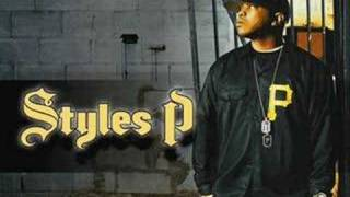 Styles P feat Fantasia - When i see you (remix)