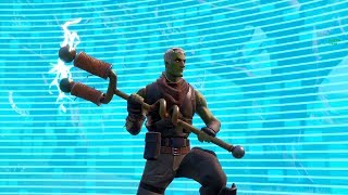 "The ""FRANKENSTEIN"" Loadout (""BRAINIAC"" SKIN + ""AC/DC"" GAMEPLAY SHOWCASE) 