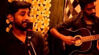 Kadhal Rojave / Roja Janeman Cover Song | Rajshekar Natarajan | Levin Lobo | SG Music