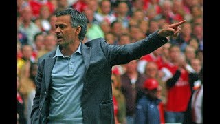 Mourinho's tactical masterclass. Tactical analysis of Ajax Manchester United