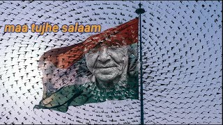 Republic day whatsapp status video | 26 January special | Maa tujhe salaam | Full HD