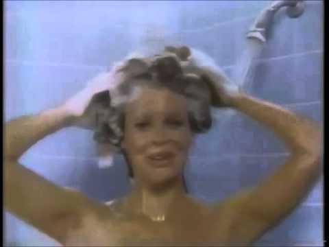 Kim Basinger In Shampoo Commercial Youtube