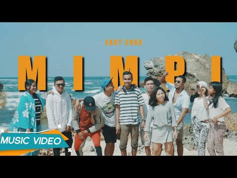 """East ID - """"Mimpi"""" (Official Music Video)"""