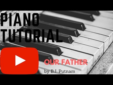 Our Father Keyboard Chords By Don Moen Worship Chords