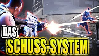 Tested! How good is the NEW SCHUSS SYSTEM really? FORTNITE BATTLE ROYALE (English)