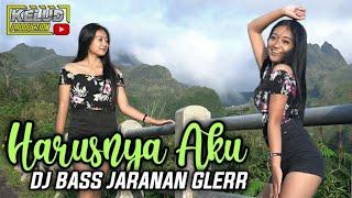 Download DJ SLOW BASS - SEHARUSNYA AKU (SAFIRA INEMA ) KELUD PRODUCTION RIMEX