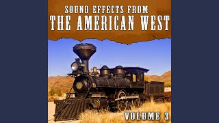 Download Long Steam Train Whistle Blast Rising in Pitch and