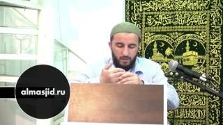 Польза от Сунната Намаза ( Зух!а )