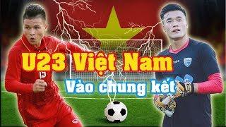 Rap về U23 Việt Nam cùng quang Hải và Tiến Dũng cực hay - Yi Sung Nguyễn x Chương Wiolref