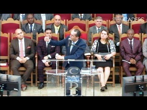 Pr. Adriano Mendes - REC 2018