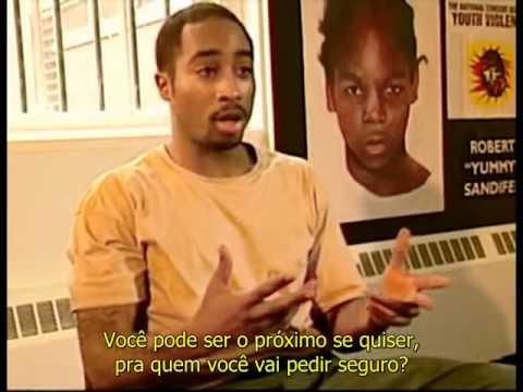 2Pac - Lord Knows - Legendado