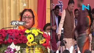 Kanpur : Mayor Pramila Pandey ने ली खोया गौरव वापस दिलाने की शपथ | NYOOOZ UP