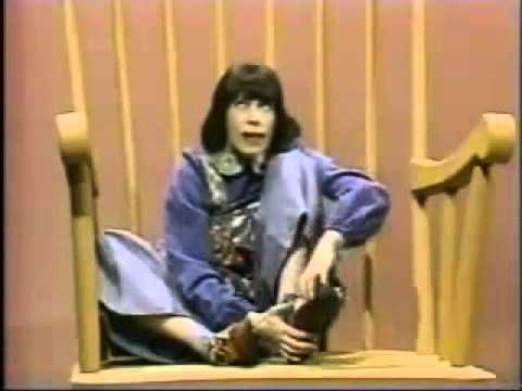 Classic Sesame Street Edith Ann S Sandwich Youtube