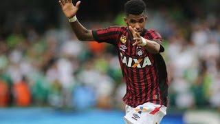 Ewandro - Skills, Gols & Passes - Atlético Paranaense