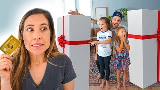SURPRISED SISTERS WITH MOST EXPENSIVE GIFTS WE'VE EVER PAID FOR!🤑