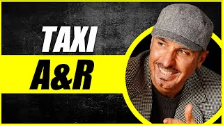 Music Licensing & Placement Services: Taxi