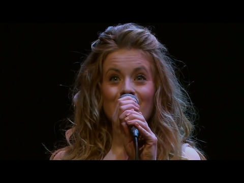 Iselin Solheim-The Wizard Of Us-Live Performance - YouTube