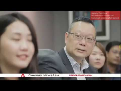 Kevin Liang EPS Singapore Channel News Asia 2016