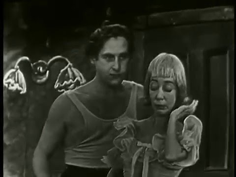 SID CAESAR:  A Streetcar Named  (YOUR SHOW OF SHOWS, Apr 5, 1952)