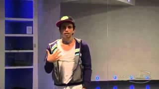 Видео урок танца в стиле электро 5 (Сэм Захаров)