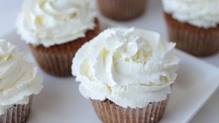 How To Make Carrot Cake Cupcakes | Ft. Olga From Fablunch