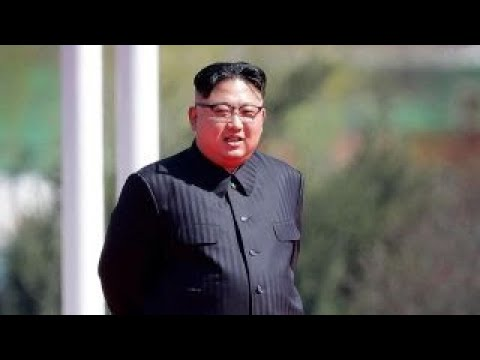 Trump wants North Korea to get rid of their nuclear weapons