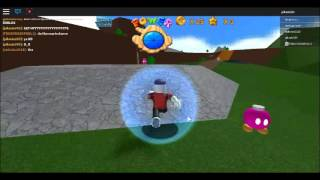 Super Mario 64 ROBLOX Episode 5: Behind Chain Chomp's Gate!
