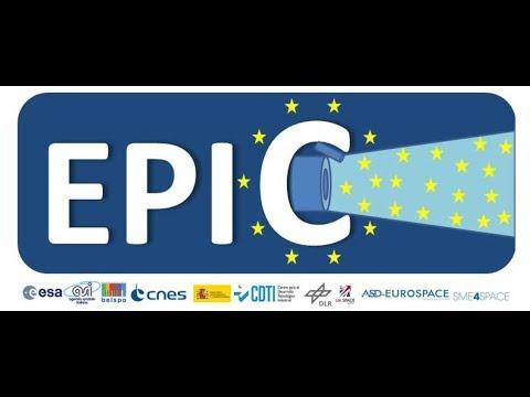 03 EPIC Lecture Series 2017   VINCENT JACOD   AIRBUS DS