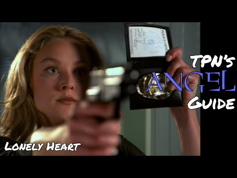 Lonely Heart • S01E02 • TPN's Angel Guide
