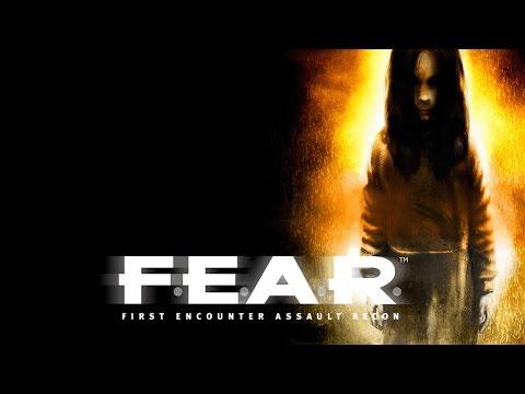 F.E.A.R. - #001 - Der Horror beginnt