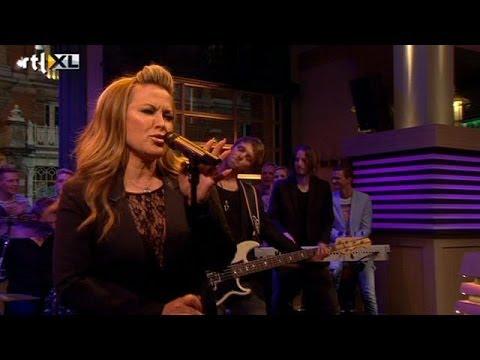 Anastacia - Stupid Little Things - RTL LATE NIGHT