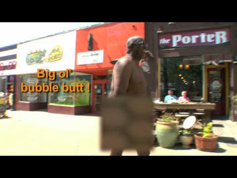Erykah Badu-J. Anthony Brown- Window Seat/Booty Meat Parody