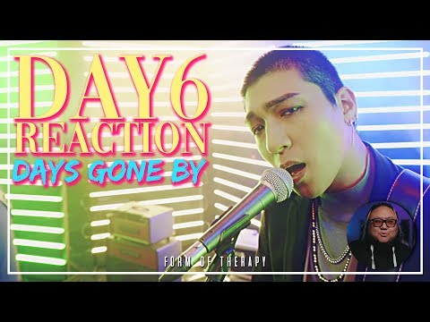 """Producer Reacts To DAY6 """"Days Gone By"""""""