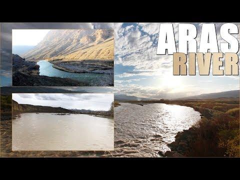Aras River [Igdir / Turkey]