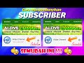 - Cara menyembunyikan Jumlah Subscriber Channel Youtube Kita // Cara Sembunyikan Subscriber 2021