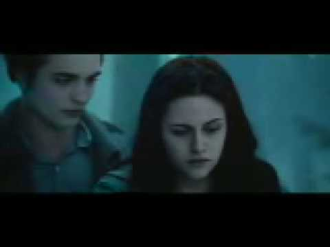 Twilight, Chapitre 1: Fascination French poster