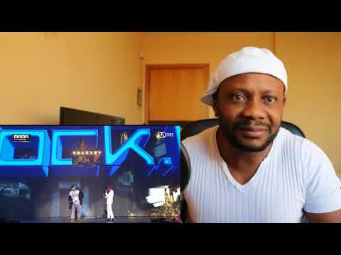 2015 MAMA [Boys In Battle] BTS vs BlockB (2014 MAMA) 151127 EP.5 - REACTION