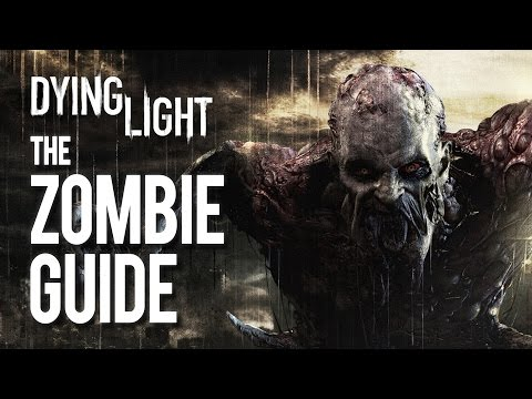 how to kill holler dying light the following