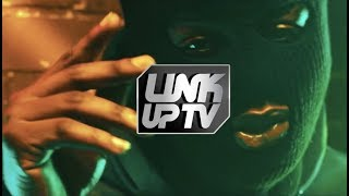 T2 - CURSED ( Prod By Aybeats ) @T2getsdis_ | Link Up TV