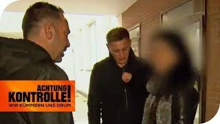 Citydetektive: Dreister Ladendiebstahl von Wiederholungstäterin! | Achtung Kontrolle | kabel eins