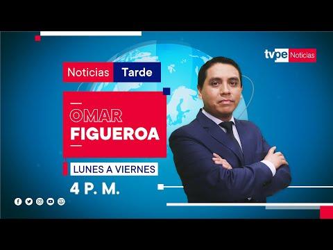 Noticias Tarde – 27/07/2021